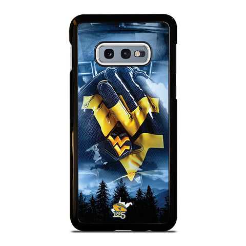 WEST VIRGINA Samsung Galaxy S10e Case