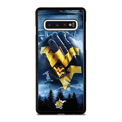 WEST VIRGINA Samsung Galaxy S10 Case