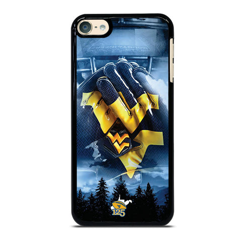WEST VIRGINA iPod Touch 6 Case