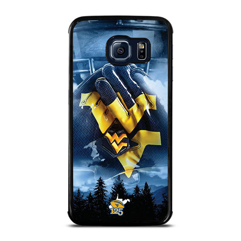 WEST VIRGINA Samsung Galaxy S6 Edge Case