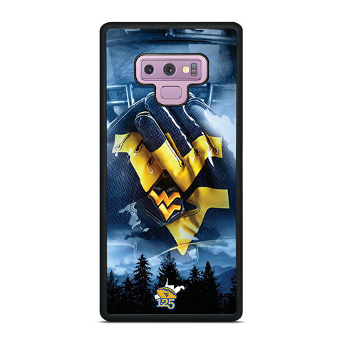WEST VIRGINA Samsung Galaxy Note 9 Case