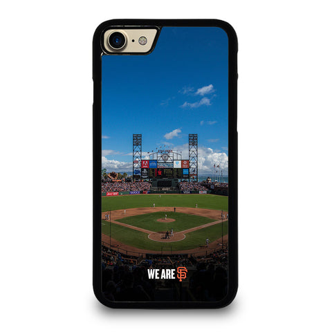 WE ARE SF SAN FRANCISCO GIANTS iPhone 7 Case