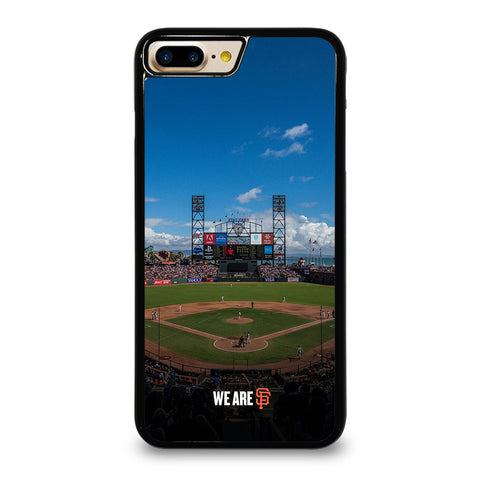 WE ARE SF SAN FRANCISCO GIANTS iPhone 7 Plus Case