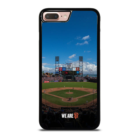 WE ARE SF SAN FRANCISCO GIANTS iPhone 8 Plus Case