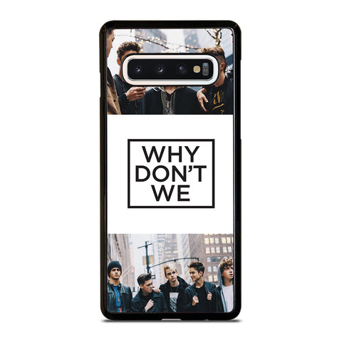 WHY DONT WE COLLAGE 2 Samsung Galaxy Case