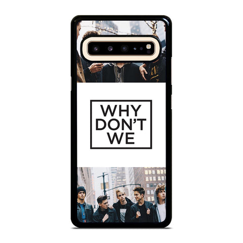 WHY DONT WE COLLAGE 2-samsung-galaxy-s10-5G-case
