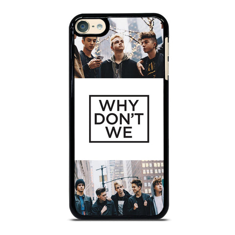 WHY DONT WE COLLAGE 2 iPod Touch 6 Case