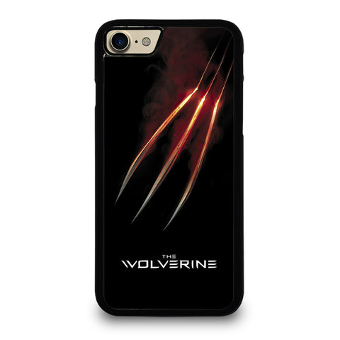 WOLVERINE GLOWING CLAW X-MEN Phone 7 Case