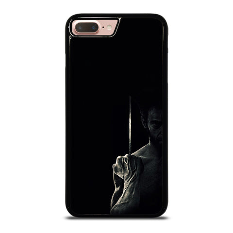 WOLVERINE LOGAN A CLAW iPhone 8 Plus Case