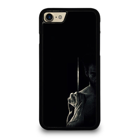 WOLVERINE LOGAN A CLAW iPhone 7 Case