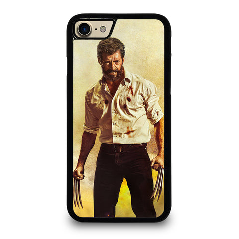 WOLVERINE OLD LOGAN iPhone 7 Case