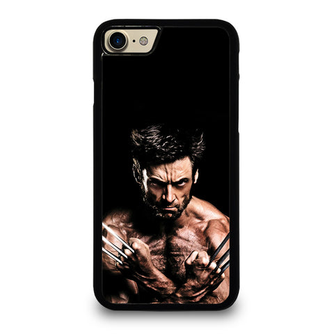 WOLVERINE SMUDGE EFFECT iPhone 7 Case