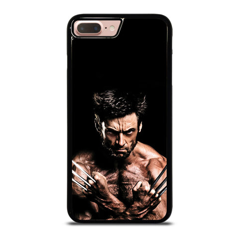 WOLVERINE SMUDGE EFFECT iPhone 8 Plus Case