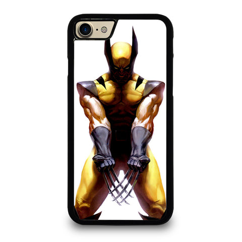WOLVERINE X-MEN YELLOW SUIT iPhone 7 Case