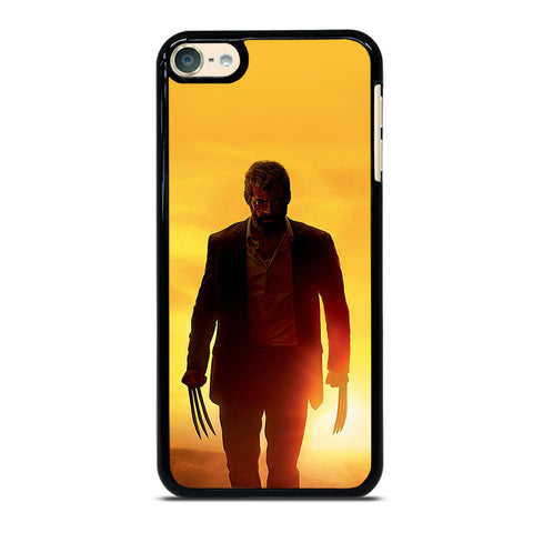 WOLVERINE LOGAN 2 iPod Touch 6 Case