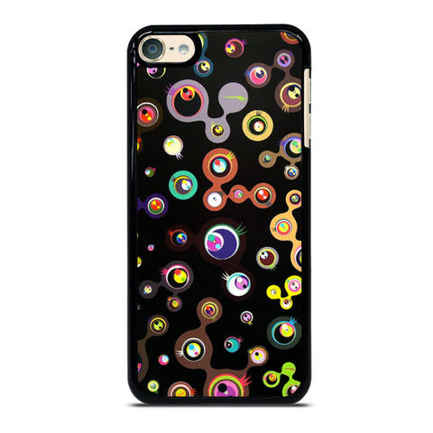 WONDERFUL TAKASHI MURAKAMI iPod Touch 6 Case