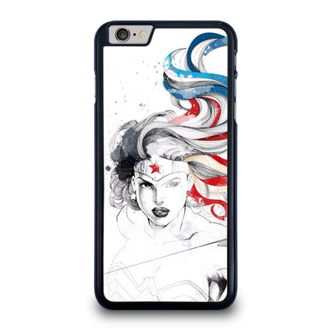 WONDER WOMAN SKETCH iPhone 6 / 6S Plus Case