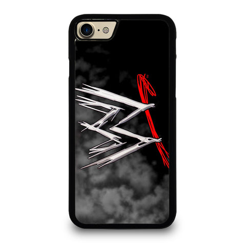 WWE LOGO FOG EFFECT iPhone 7 Case