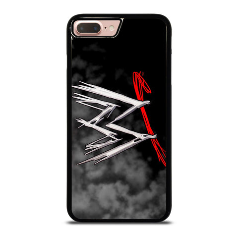 WWE LOGO FOG EFFECT iPhone 8 Plus Case