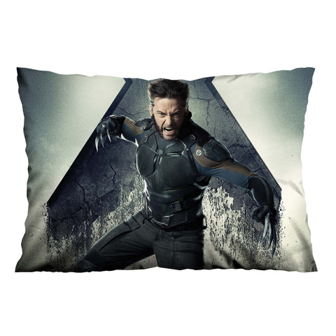 X-MAN WOLVERINE 3 Pillow Case Cover