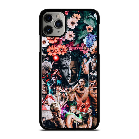 XXXTENTACION ft LIL PEEP-iphone-case