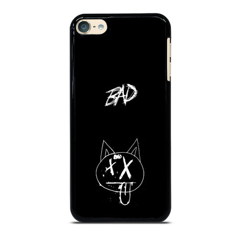 XXXTENTACION BAD VIBES iPod Touch 6 Case