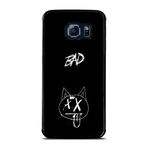 XXXTENTACION BAD VIBES Samsung Galaxy S6 Edge Case