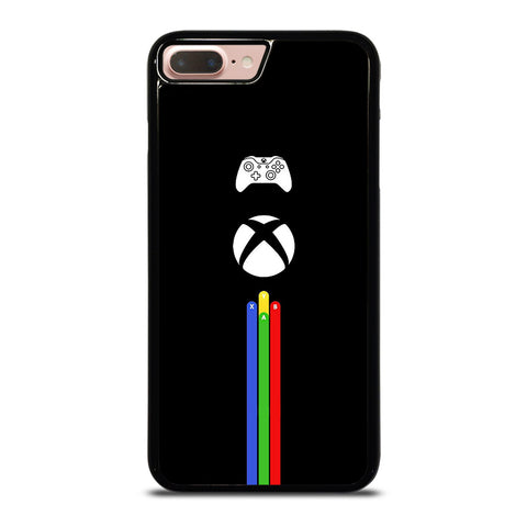 X BOX GAME CONSOLE ARTWORK iPhone 8 Plus Case