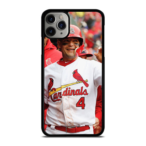 YADIER MOLINA CARDINALS-iphone-case