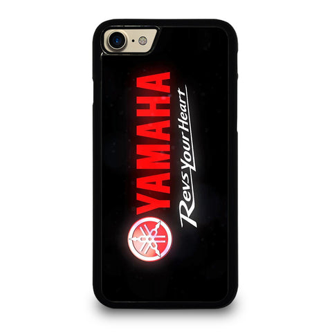 YAMAHA LOGO REVS YOUR HEART iPhone 7 Case
