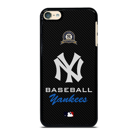YANKEES NEW YORK BASEBALL MLB iPod Touch 6 Case