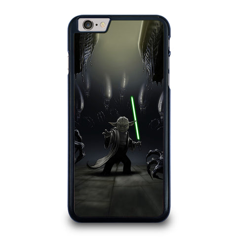 YODA VS ALIENS iPhone 6 / 6S Plus Case
