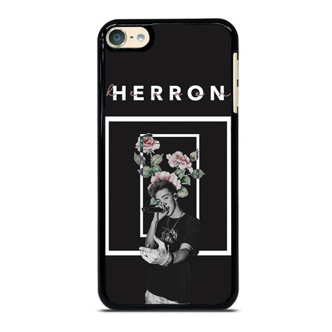 ZACH HERRON WHY DONT WE iPod Touch 6 Case