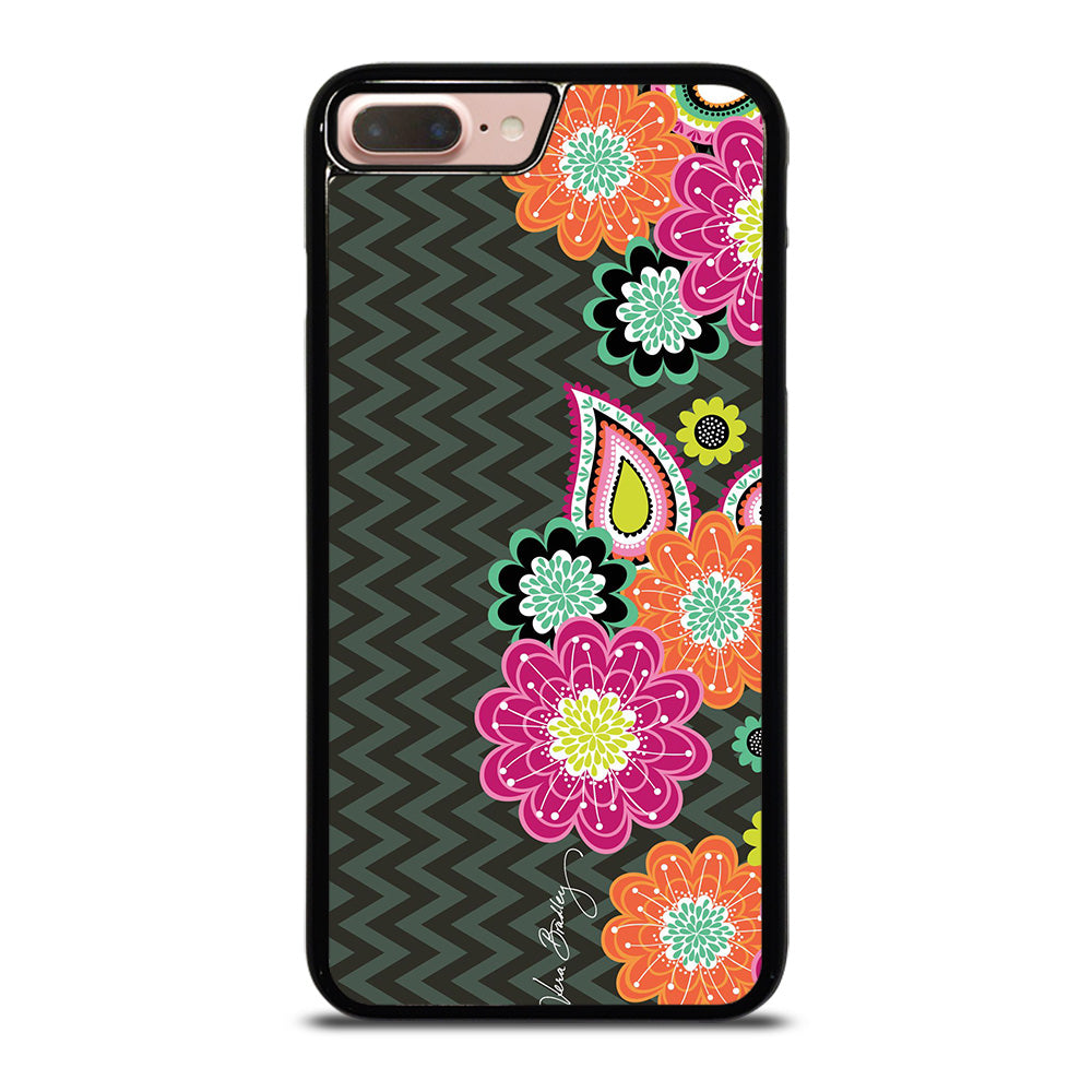 newest 701d1 e920b ZIGGY ZINNIA VERA BRADLEY iPhone 8 Plus Case - Casefine