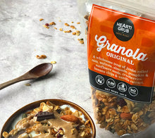 ORIGINAL GRANOLA BUNDLE