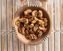 SPICED NUTS 165g