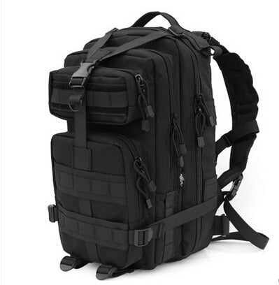 Quality Nylon Tactical Backpack