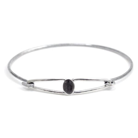 Trireck Latch Bangle