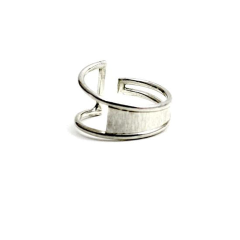 Mille Charm Ring