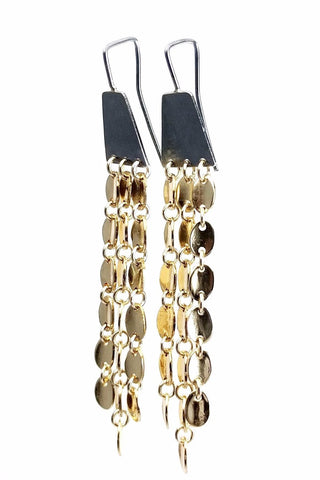 Grete Chandelier Earrings