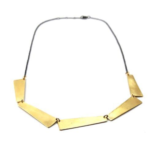 Maja Statement Necklace