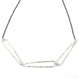 Trireck Three Link Chain Choker