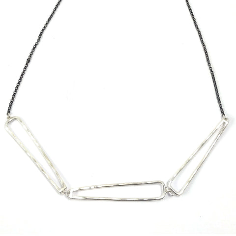 Trireck Three Link Chain Choker1
