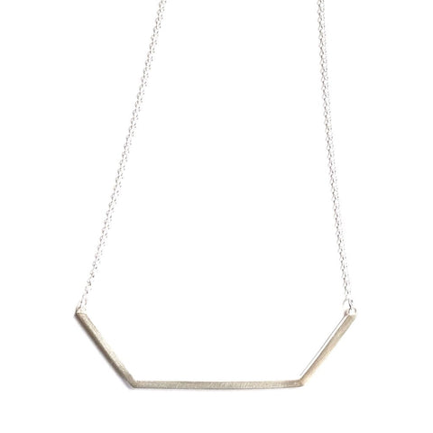 Amelia Bar Necklace