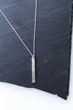Kimi Bar Necklace