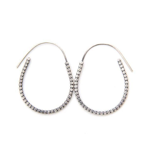 Methra Hoop Earrings