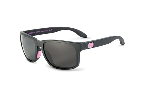 DECOY - BREAST CANCER PINK EDITION-Matt Black-Gray-Skeleton Optics NZ