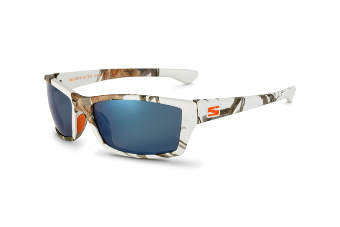 SCOUT - MOSSY OAK WINTER® EDITION-MOSSY OAK WINTER®-Blue Gun-Skeleton Optics NZ