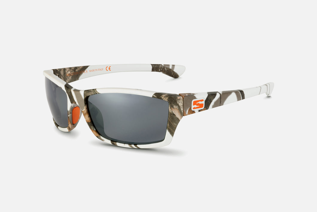 SCOUT - MOSSY OAK WINTER® EDITION-MOSSY OAK WINTER®-Silver Chrome-Skeleton Optics NZ