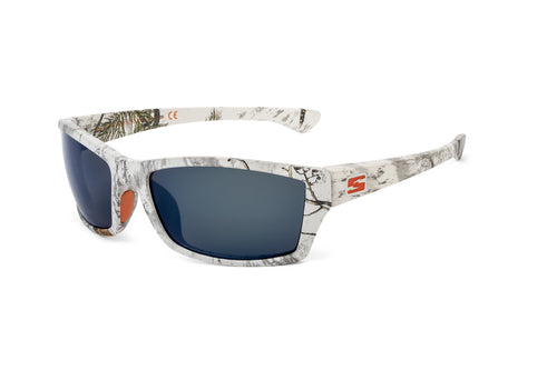 SCOUT - REALTREE XTRA® WINTER EDITION-Realtree Xtra® Snow-Blue Gun-Skeleton Optics NZ